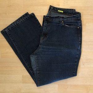 Style & Co Plus Jeans 16W